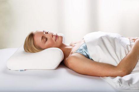 В якій позі найкраще спати?