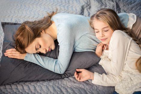 Поради для нормалізації сну