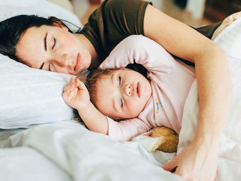 Міфи про здоровий сон