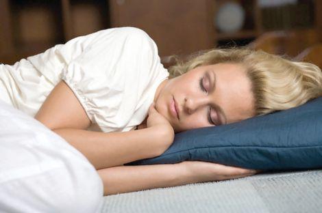Денний сон зменшує артеріальний тиск