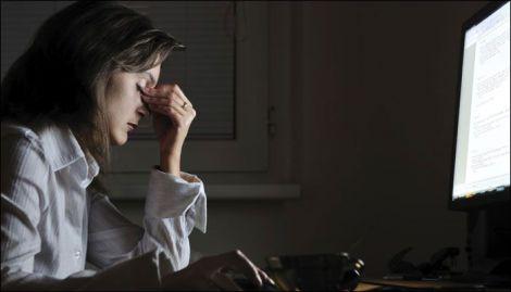 Чому дефіцит сну шкодить серцю?