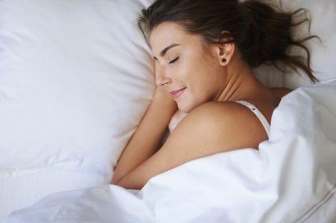 Сон допомагає не набирати зайву вагу