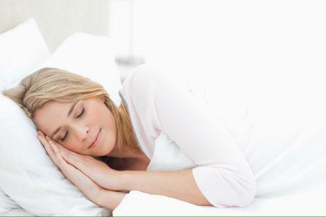 Здоровий сон - запорука краси