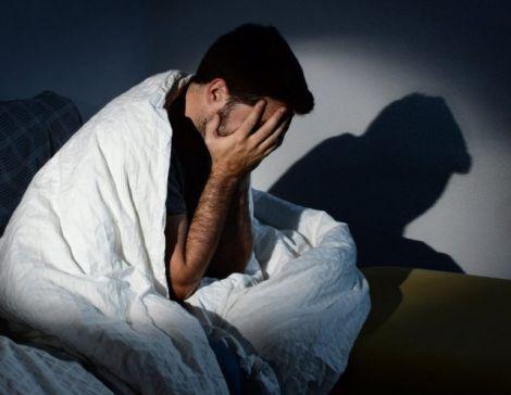 Причини проблем зі сном