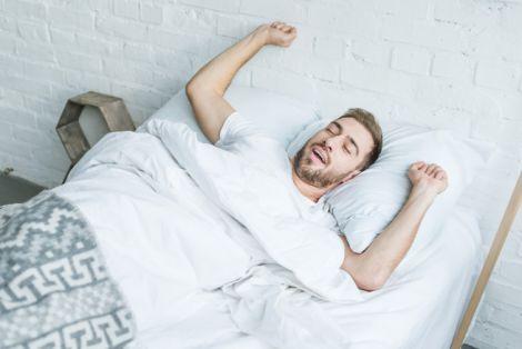 Перед сном треба вимикати світло