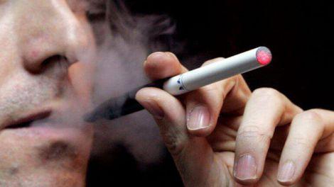 Як куріння впливає на сон?