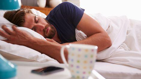 Надмірна кількість сну провокує слабоумство