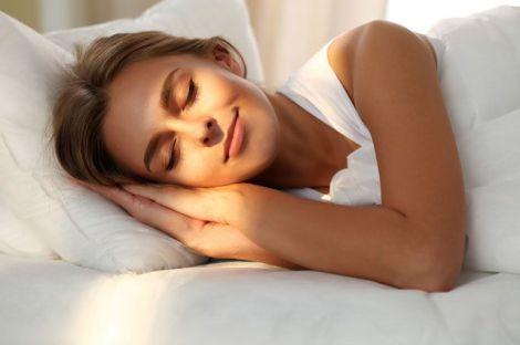 Ритуали для хорошого сну