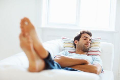 Як виспатись за 15 хвилин?
