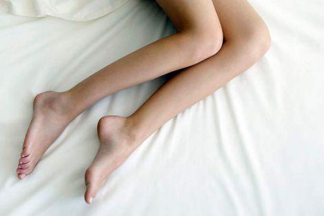 Користь сну без білизни