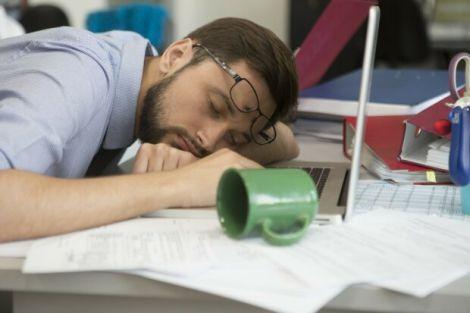Погіршення сну