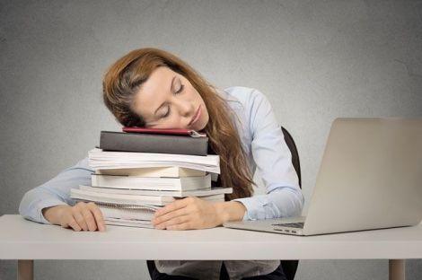 Як нестача сну впливає на легені?