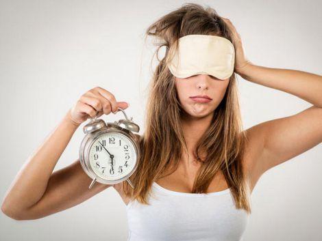 Шкода від порушень сну