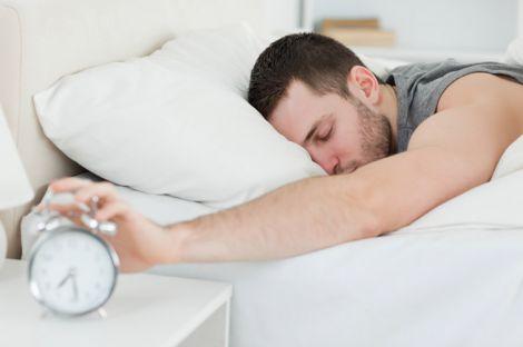 Нестача сну призводить до пошкодження ДНК