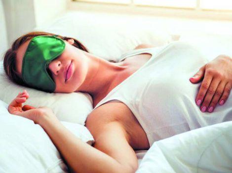 Шкода неякісного сну