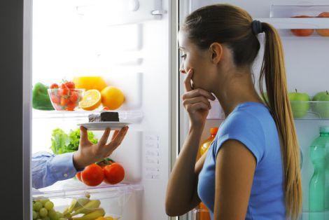 Користь їжі перед сном