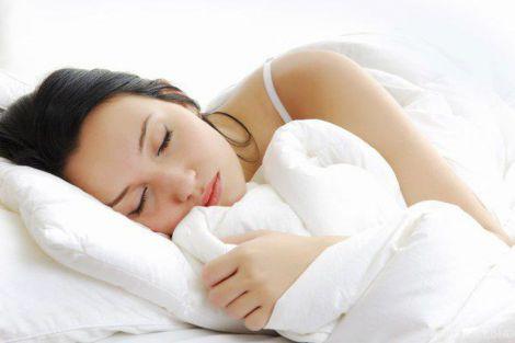 Температура в кімнаті для сну