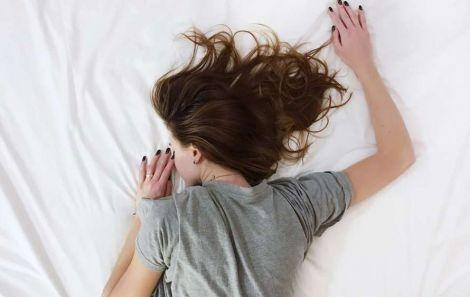 Нестача сну погіршує стан здоров'я