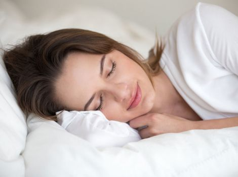 Глибокий сон позитивно впливає на організм
