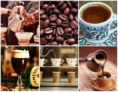 Кардамон та кориця - чудовий додаток до кави