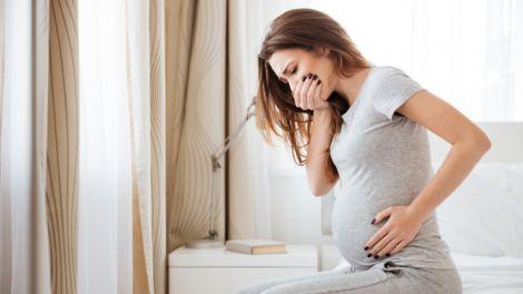 Токсикоз під час вагітності