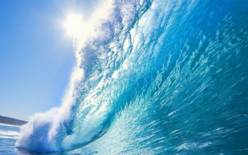 Морська вода корисна для шлунку