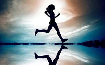 якщо бігати правильно, ефект не забариться