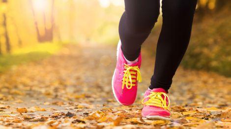 Біг на місці: кілька порад для ефективного схуднення