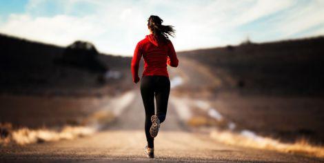 Бігати корисно для нервової системи