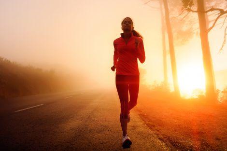 Біль у боці під час бігу