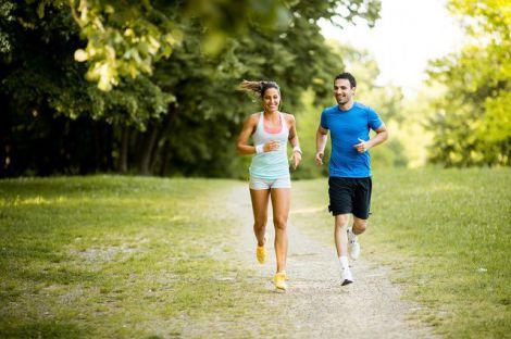 Користь бігу для омолодження