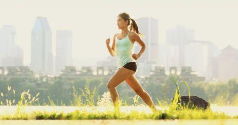 Міфи про біг, у які не варто вірити