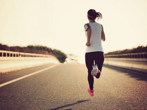 Попробуй догнать: почему бег полезен для здоровья?