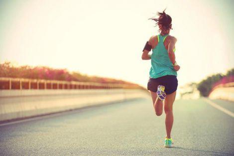 У який час доби краще бігати?
