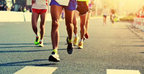 Вага при народженні впливає на швидкість бігу