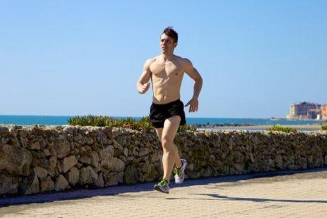 Заняття бігом при діабеті