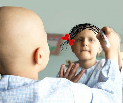 лейкоз у дітей