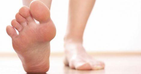 Оніміння великого пальця ноги: що це означає
