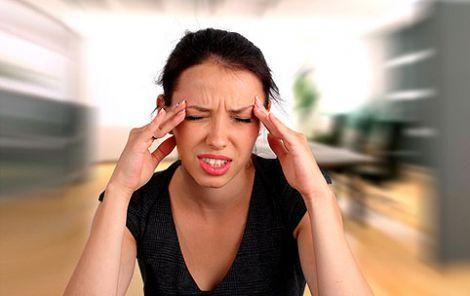 Стрес може призвести до серйозних порушень здоров'я