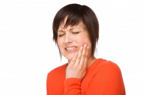 Така чутливість може бути через неправильне чищення зубів