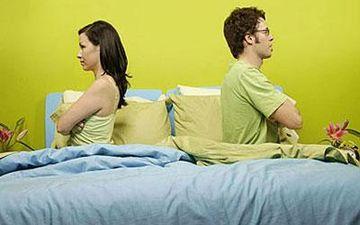 Який період стосунків найпроблемніший?
