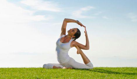 Чи може йога лікувати ревматоїдний артрит?