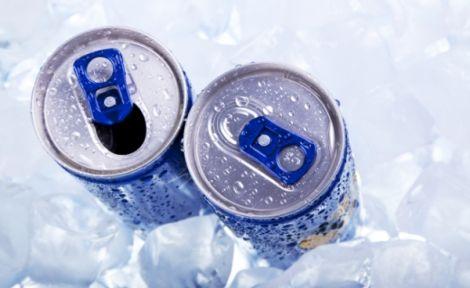 Енергетики шкодять печінці більше, ніж алкоголь