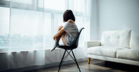 Материнська депресія