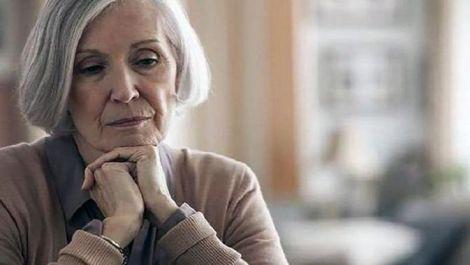 Депресія у пізньому віці