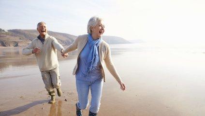Фактори старості