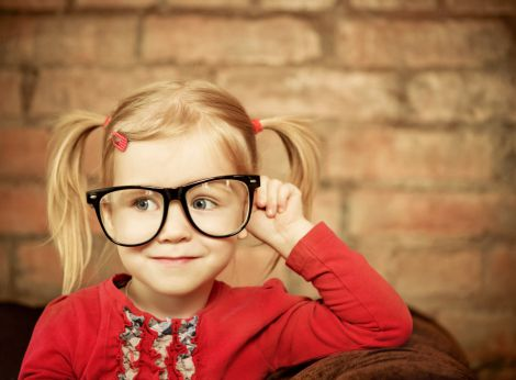 Продукти для покращення зору дитини
