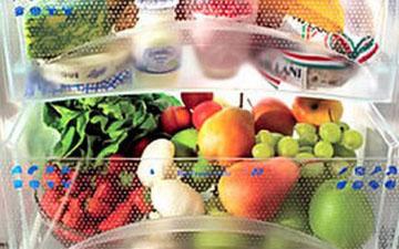 як зберігати продукти в холодильнику