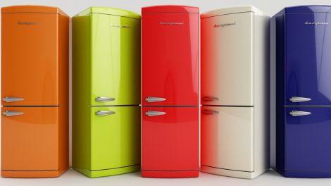 Хороший холодильник - залог здоровья всей семьи
