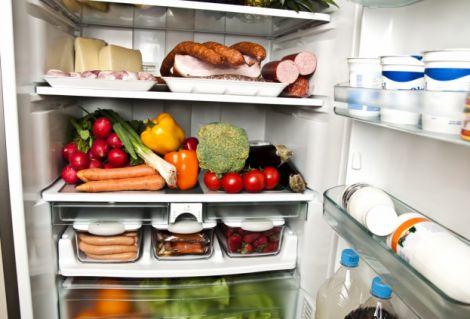 Бактерії у холодильнику